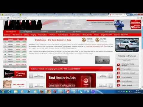 Comment déposer et retirer de l'argent en devises depuis la tunisie