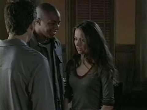 Angel Season 3 Bonus Amy Acker's Screen Test MmD
