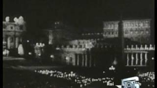 Discorso della luna di Papa Giovanni XXlll (rivolto a tutti...oltre la religione...)