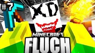 xD XD XD?! - Minecraft FLUCH #07 [Deutsch/HD]