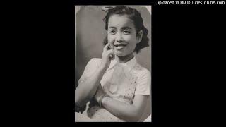 原 六朗 作詞・作曲 1953/4.