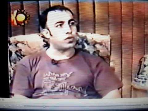 Simko Ahmed on Kurditan KTV part 2