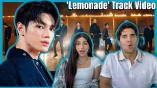 Nct 127 엔시티 127 Lemonade Track 4 Reaction