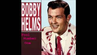 Baixar Bobby Helms - Fool Number One
