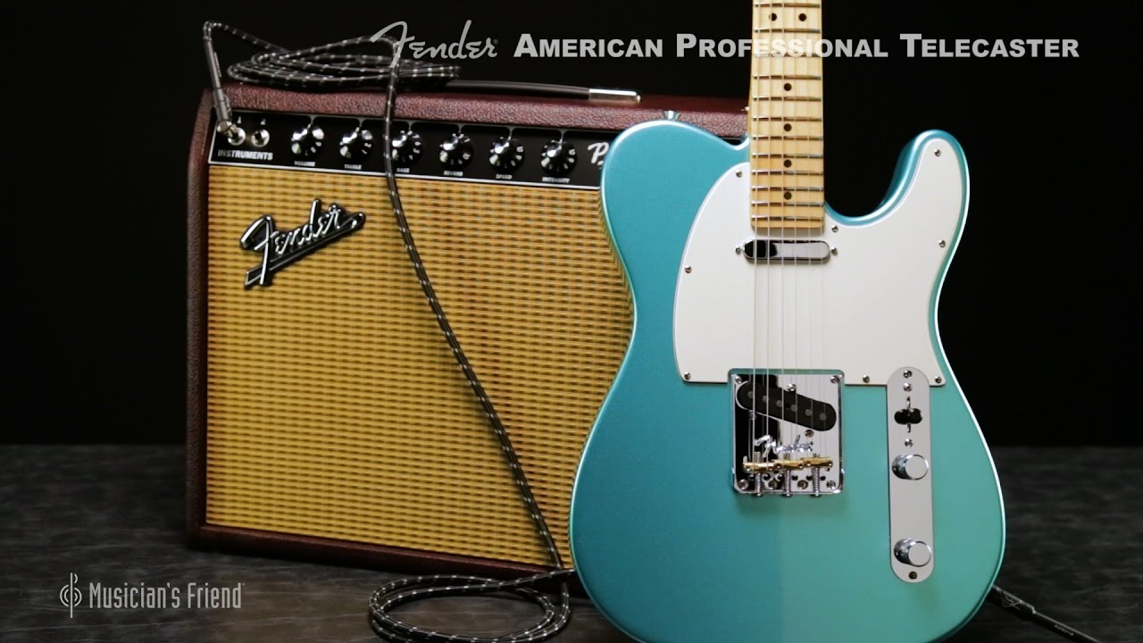 Tim Shaw of Fender talks American Professional Pickup Design ... Fender American Professional Jaguar Wiring Schematic on