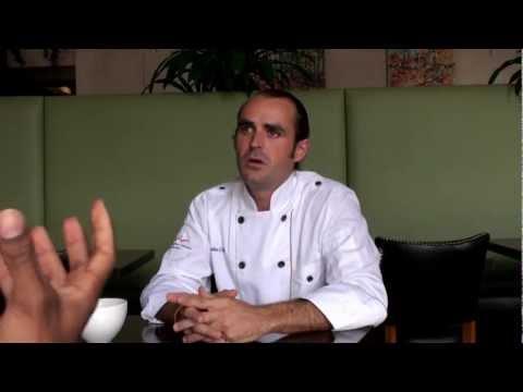 Interview with Chef Jason Bruner