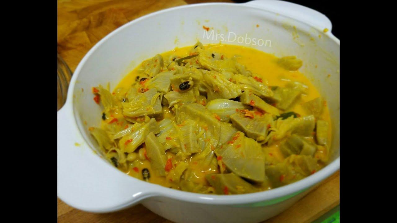 Image Result For Resep Masakan Sayur Gulai Nangka