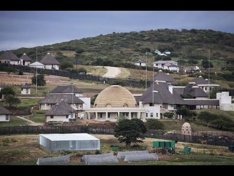 LIVE: Nkandla ad hoc committee