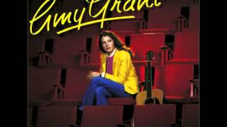 Amy grant - Don't give up on me
