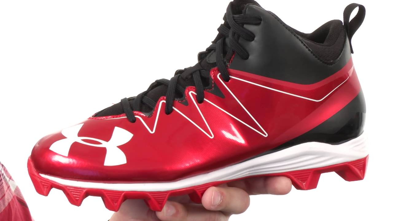 208506aa1253 Under Armour UA Hammer Mid RM SKU:8510835 - YouTube