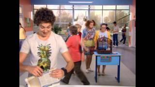Приколы на переменке - Новая школа - Звери говорят - Сезон 3 Серия 134