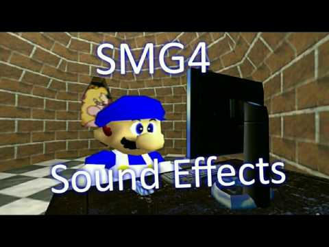 SMG4 SOUND EFFECTS - I GOT YOU FAM