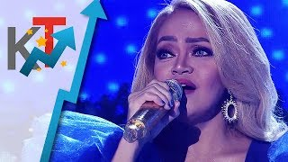TNT Celebrity Grand Champion finalist Ethel Booba sings What kind of fool am I