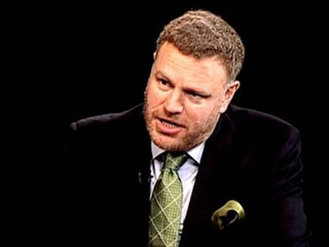 Mark Steyn: What If the West Turned Muslim?