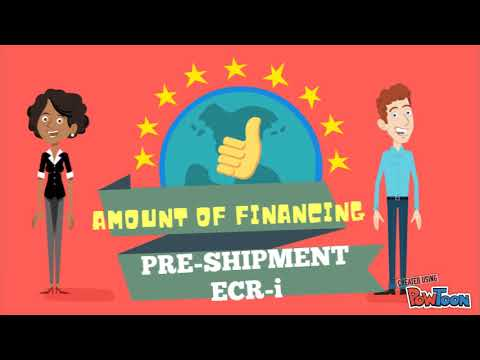 TOPIC 9:EXPORT CREDIT REFINANCING