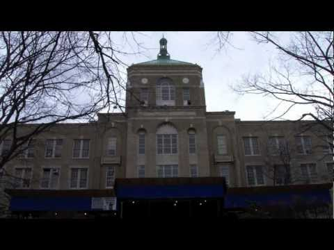 DeWitt Clinton High School