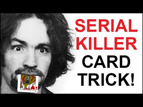 Learn Mind Mind Blowing Street Card Trick