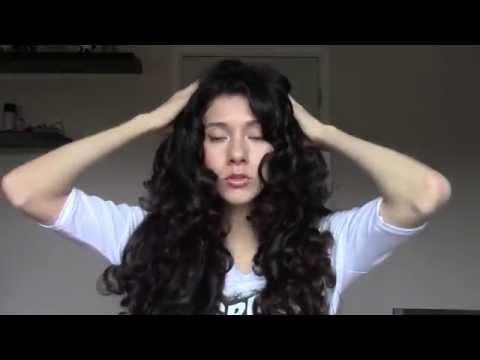 Пучки на средние волосы своими руками пошаговая