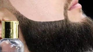 ОСОНТАРИН РОҲИ БАРОВАРДАНИ РИШ БО РАВИШИ ХОНАГИ.دراوردن ریش کاملا طبیعی.ростает борода