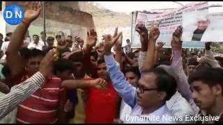 Dynamite News reached at Ram Nath Kovind's home in Kanpur, villagers celebrating victory of Kovind