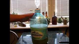 Miód pitny czwórniak - przepis