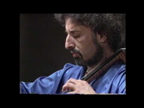 Bach Cello Suite No.6 in D major, BWV. 1012 Mischa Maisky
