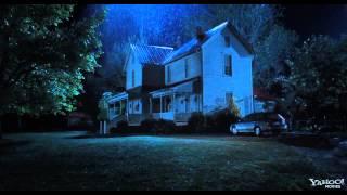 Странная жизнь Тимоти Грина (2012) Фильм. Трейлер HD