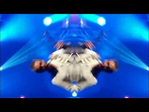 """STATUS QUO @ SYDNEY OPERA HOUSE 2017 - """"CALLING THE SHOTS"""" - FANGSTER - RE-MIX"""