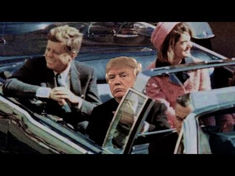 What You Need To Know About The Trump JFK Release