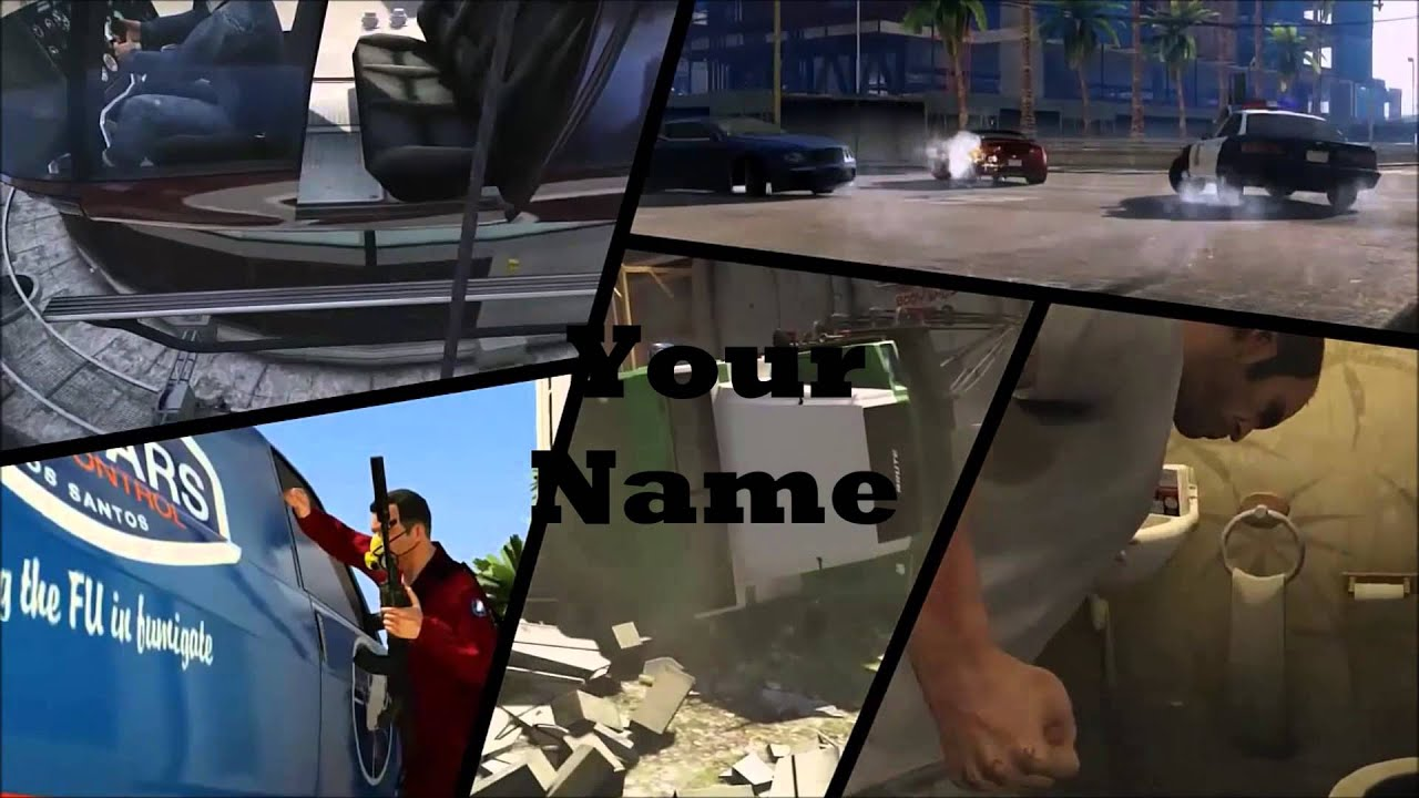 Gta v intro template after effects cinema 4d windows movie gta v intro template after effects cinema 4d windows movie maker youtube pronofoot35fo Choice Image