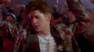"Do the ""Encino Man"" Dance"