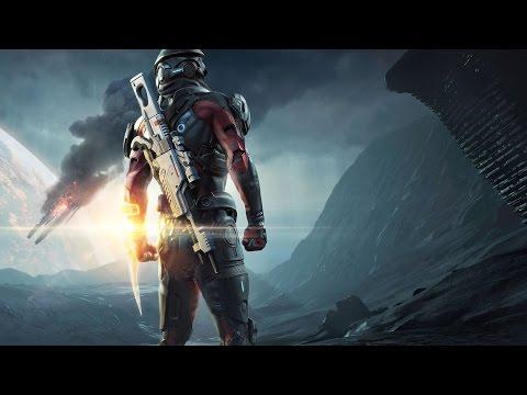 Mass Effect Andromeda Tribute - Under Stars (SPOILERS)
