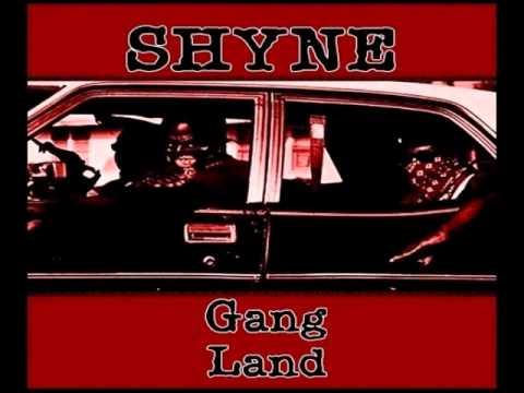 SHYNE - the roller song