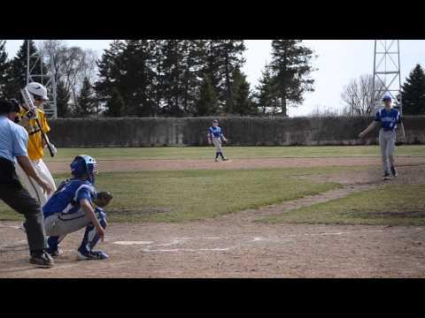 Watertown Mayer High School Baseball Team 2013 #1video