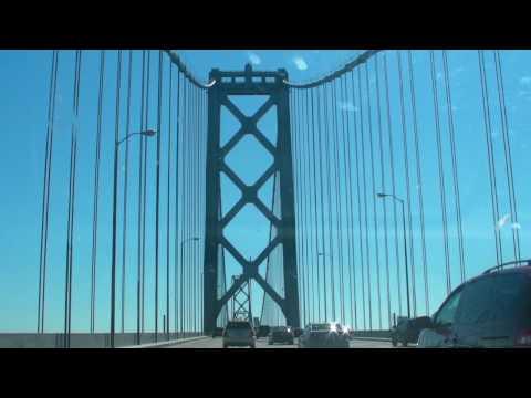 Vblog 50 - HD - in viaggio per San Francisco