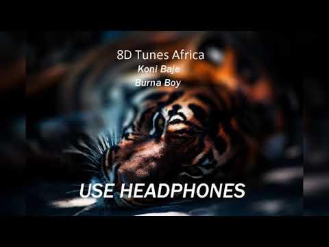 download koni baje burna boy mp3