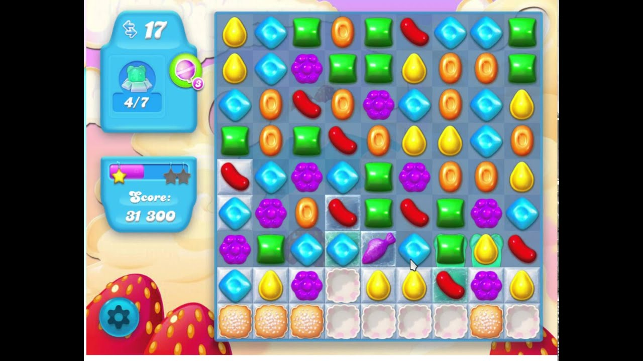how to beat level 40 on candy crush soda