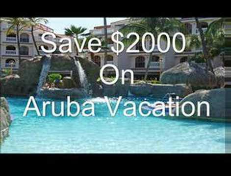 Aruba Vacation - Save $2000 at Costa Linda Beach Resort