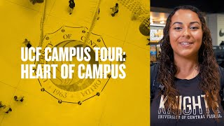 UCF Campus Tour: Heart of Campus