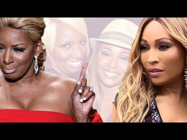 Cynthia Bailey Responds To NeNe Leakes Claim That She Is Sneaky And Underhanded