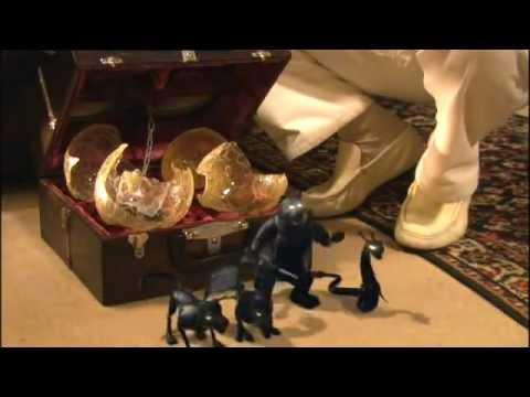 Shoebox Zoo : : Series 1 Episode 12