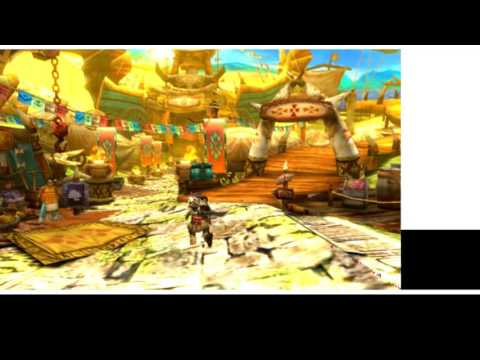MH4U Loading almost full textures at original quality in-game (Still