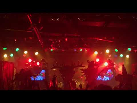GWAR - Fuck This Place in Sauget 11/03/17