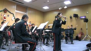 "Yo Hitoto ""Hanamizuki"" http://goo.gl/ZdUCf Performed by Eastern Arm..."