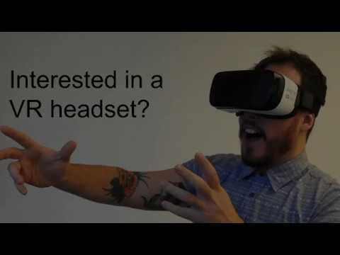 Get a FREE VR 3D Headset