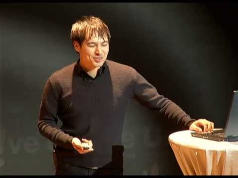 2011 U@live February featuring Associate Professor Adrian Cheok
