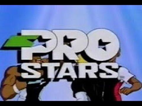 ProStars Nbc