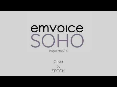Emvoice Soho - Fly Me To The Moon - Lucy BETA