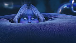 Violet Beauregarde's Inflation (1080p)