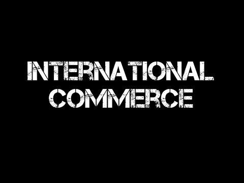 Made-Up Trailer; International Commerce